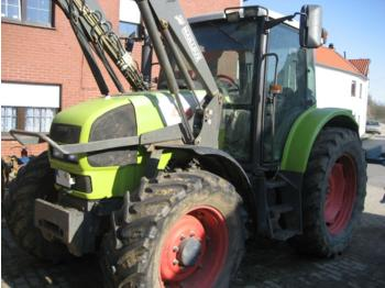 Tracteur agricole Claas Ares 656