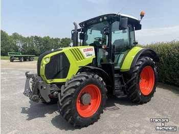 Tracteur agricole Claas Arion 530, Cis, geveerde vooras, 360 uren!!