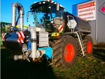 Tracteur agricole Claas XERION 3800 TRAC VC