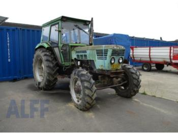 Deutz-Fahr D 7206 AS - tracteur agricole