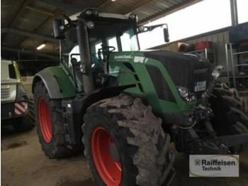 Tracteur agricole Fendt 828 vario scr profi plus: photos 1