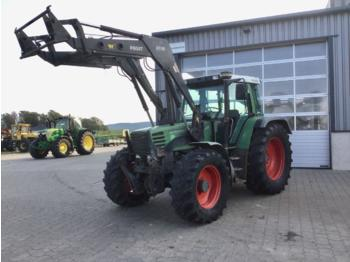 Tracteur agricole Fendt Favorit 514: photos 1