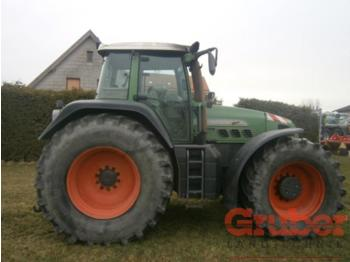 Tracteur agricole Fendt Favorit 926 Vario: photos 1