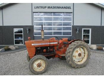 Ford 3000  - tracteur agricole