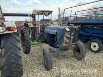 Ford 4000 - tracteur agricole