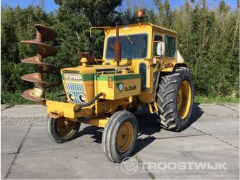 Ford 5000 - tracteur agricole