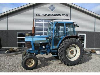 Ford 6710  - tracteur agricole