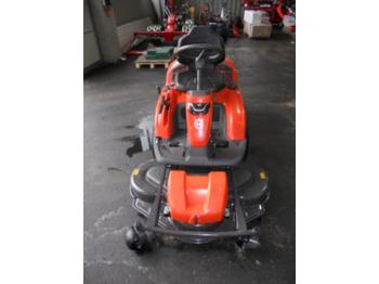 Husqvarna rider 316 tsx awd - tracteur agricole