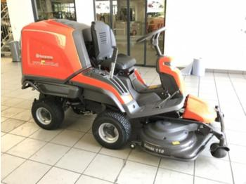 Husqvarna rider rc320ts awd - tracteur agricole