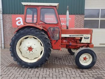 INTERNATIONAL 453 - tracteur agricole