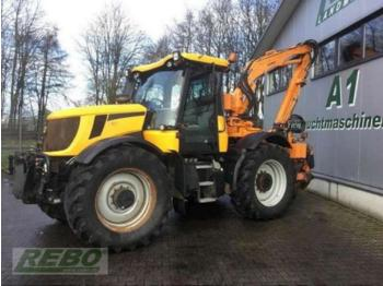JCB 3230 FASTTRAC - tracteur agricole