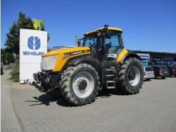 JCB 8250 fastrac - tracteur agricole