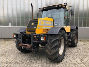 JCB FASTRAC 155T - 65 - tracteur agricole