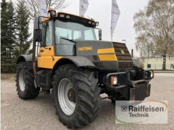 JCB Fastrac 130-65 Turbo - tracteur agricole