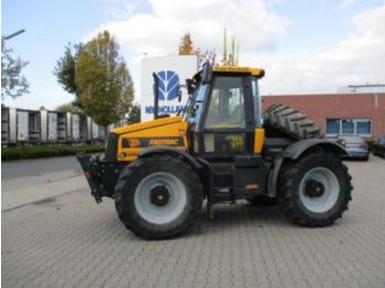 JCB Fastrac 2135-4 WS A - tracteur agricole