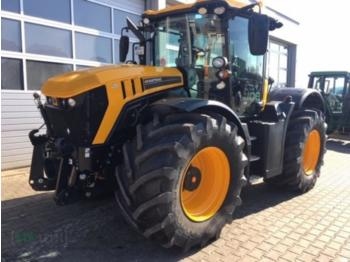 JCB Fastrac 4220 - tracteur agricole