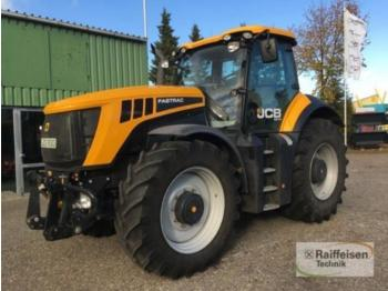 JCB Fastrac 8310 V Tronic - tracteur agricole