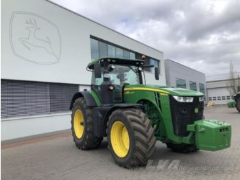 Tracteur agricole JOHN DEERE 8320R E23 ULTIMATE-Edition