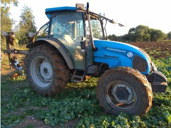 LANDINI POWER FARM 90 - tracteur agricole
