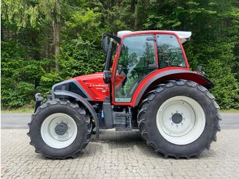 LINDNER Geotruck 84 EP Pro with Hauer Fronthydraulik - tracteur agricole