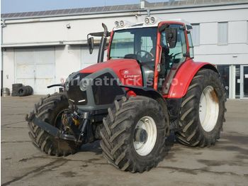 Lindner Geotrac 134EP  - tracteur agricole