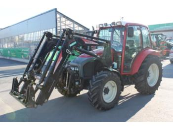 Lindner geotrac 73 - tracteur agricole