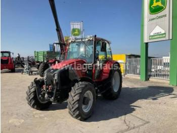 Lindner geotrac 84ep - tracteur agricole