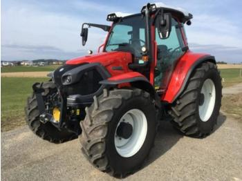 Lindner lintrac 110 - tracteur agricole