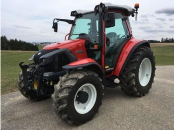Lindner lintrac 90 4rad-lenkung - tracteur agricole
