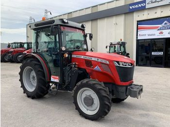 MASSEY FERGUSON MF3710F  for rent - tracteur agricole