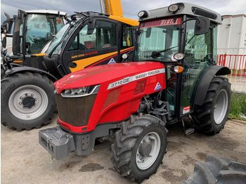 MASSEY FERGUSON MF3710GE  for rent - tracteur agricole