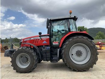 MASSEY FERGUSON MF7718 S Dyna 6  for rent - tracteur agricole