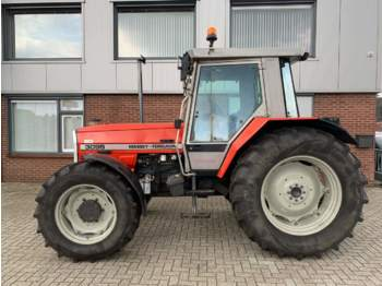 Tracteur agricole  MF 3095