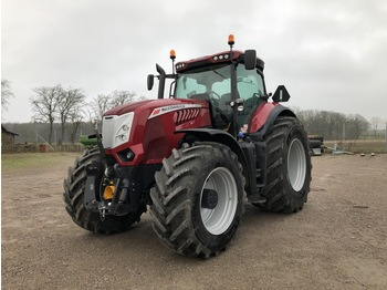 McCormick X8.680 - tracteur agricole