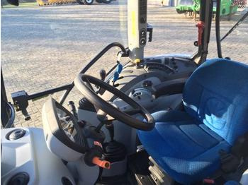 Tracteur agricole NEW HOLLAND T5.115 TRACTOR