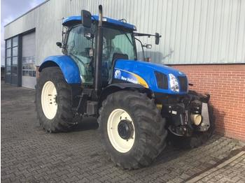 Tracteur agricole NEW HOLLAND T6080 RC 4WD TRACTOR