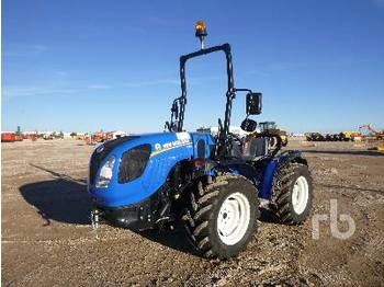 NEW HOLLAND TI4.70RS - tracteur agricole