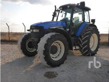 NEW HOLLAND TM155 - tracteur agricole