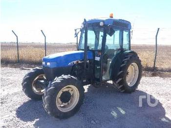 Tracteur agricole NEW HOLLAND TN95FA