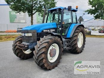 New Holland 8560 ALLRAD - tracteur agricole