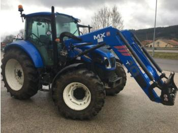 New Holland T505 - tracteur agricole