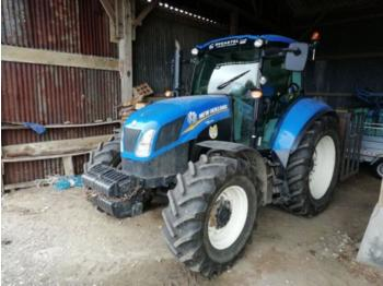 New Holland T5.105 - tracteur agricole