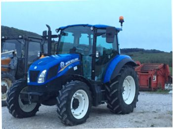 New Holland T5 75 - tracteur agricole