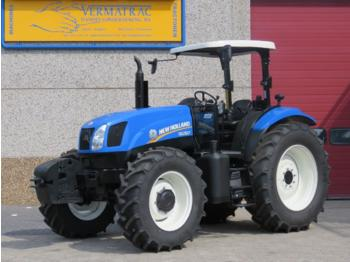 New Holland T6050 - tracteur agricole