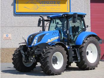 New Holland T6.180AC - tracteur agricole