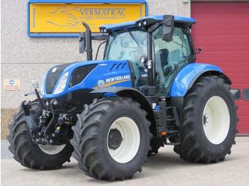 New Holland T7.225AC - tracteur agricole