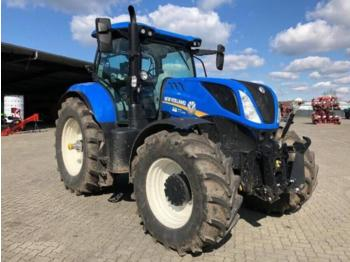 New Holland T7.245 PowerCommand - tracteur agricole