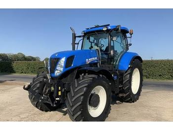 New Holland T7.250 Only 2489hrs!  - tracteur agricole