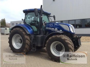 New Holland T7.270 - tracteur agricole