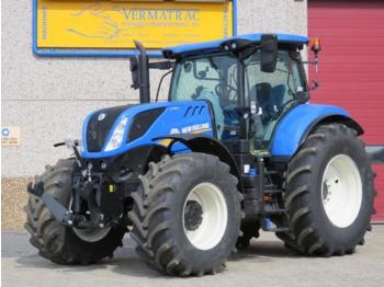 New Holland T7.270 AC - tracteur agricole